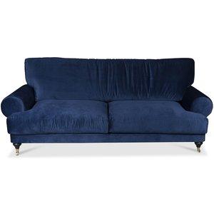 Amelia 4-sits soffa - Valfri färg!
