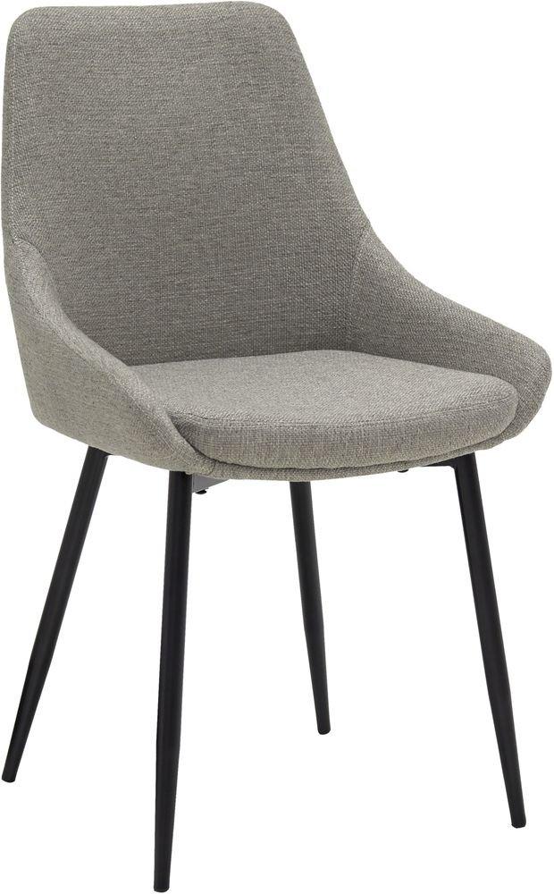 Theo stol Gråsvart 1195 kr Trendrum.se