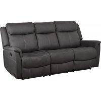 Chantelle 3-sits reclinersoffa