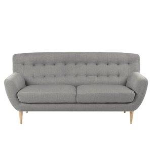 Killeen soffa - Grå