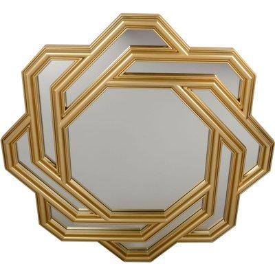 Spegel Gabriella - Guld