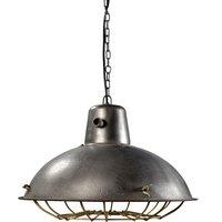 Borlänge taklampa - Metall