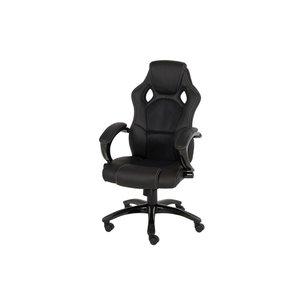 Redditch skrivbordsstol - Svart