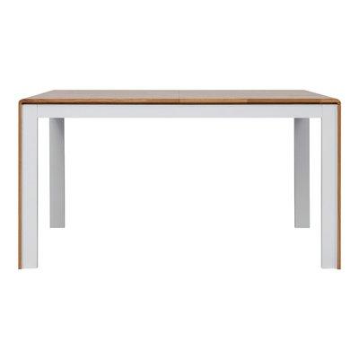 Gordon matbord - Vit/ek