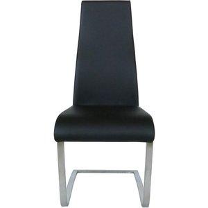 Vingåker stol - Svart