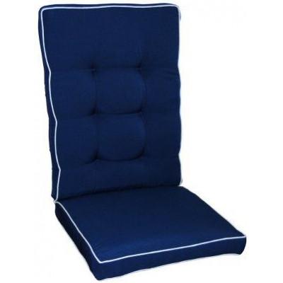 Excellent XL dyna till positionsstol och hammock - Blå