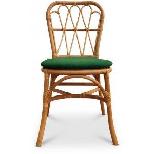 Tallberga stol - Natur/grön