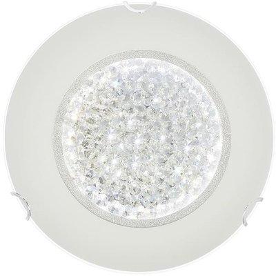 Cluster plafond - Kristall