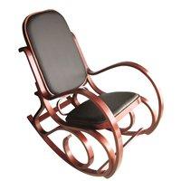 Orem Classic gungstol - körsbär | läder
