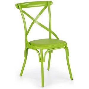 Stol Omar - Grön