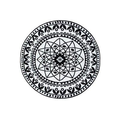 Maskinvävd matta Lachina Maya