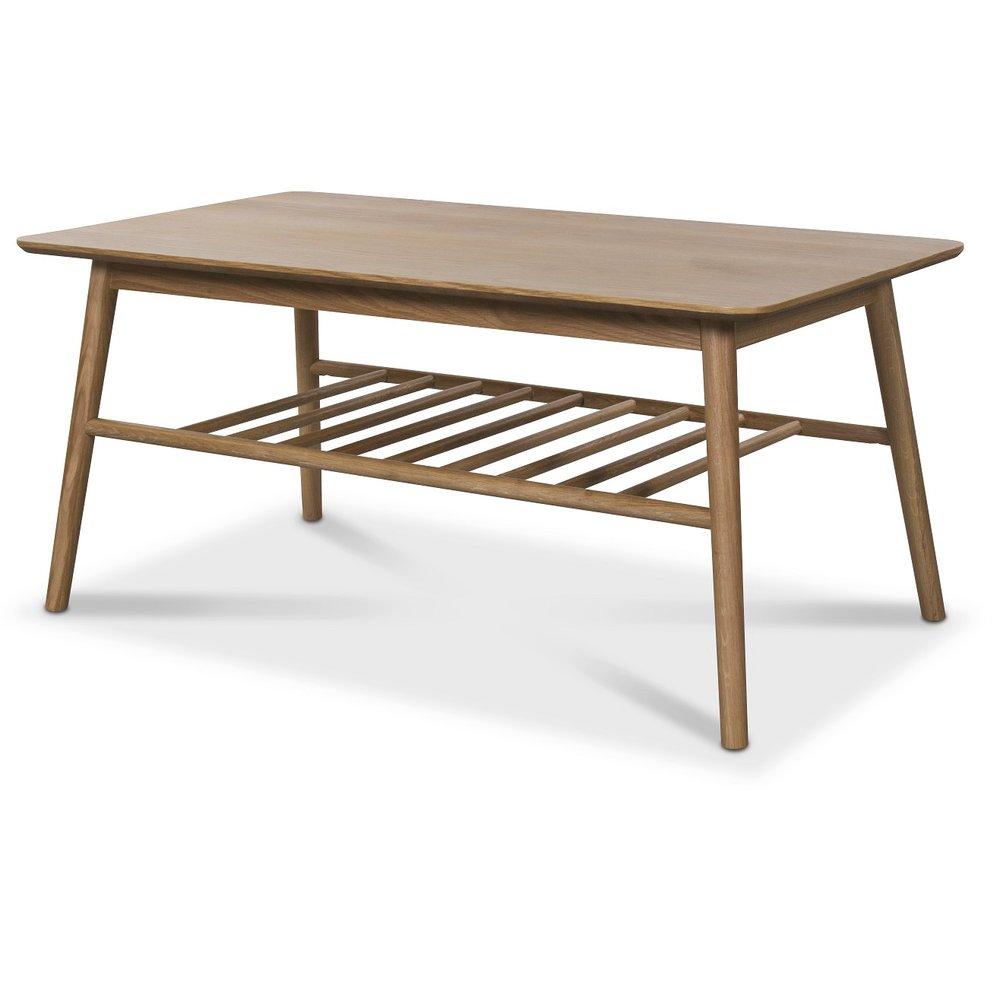 Kanon Soffbord i trä - Köp online | Trendrum.se JZ-62