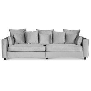Brandy lounge 3,5-sits soffa XL - Valfri färg