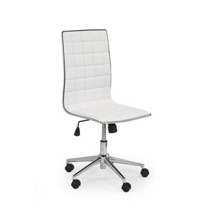 Blakely skrivbordsstol - vit