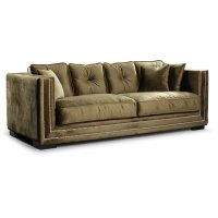 Marieholm soffa 3-sits - Valfri färg!