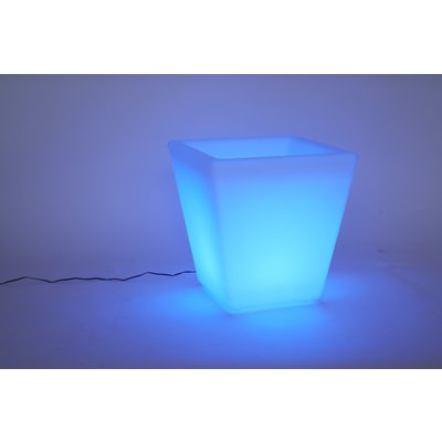 Blomkruka LED Skyfall - Låg