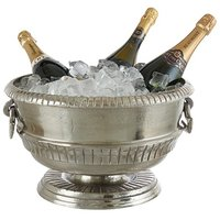 Champagnekylare Carter - Silver