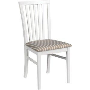 Jennifer stol - Vit