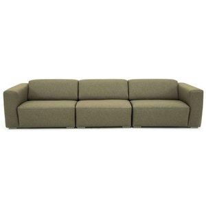 Lean 4-sits soffa XL - Valfri färg!