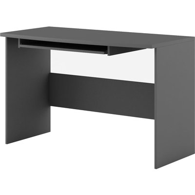 Pauline skrivbord - Graphite/grå