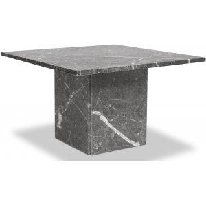 Kindbro soffbord 75 cm - Grå marmor