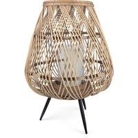 Lykta Natura - Bambu