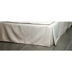 Sängkappa 60 cm hög - Välj din färg och mått! thumbnail