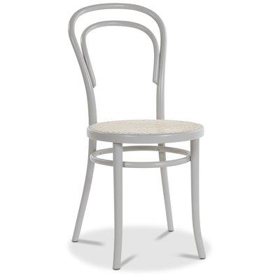 Stol No14 By Michael Thonet - Grå