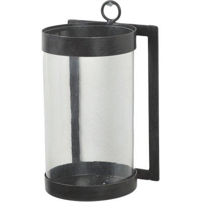 Torkel lanterna - Svart