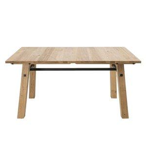 Dudley matbord 160 cm - Ek
