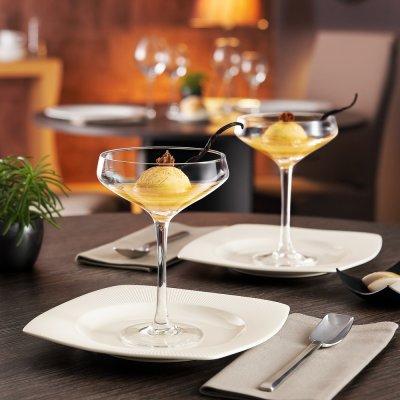 Chef & Sommelier Open Up Cocktailglas i kristall - 6 st