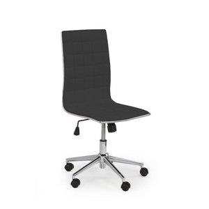 Blakely skrivbordsstol - svart