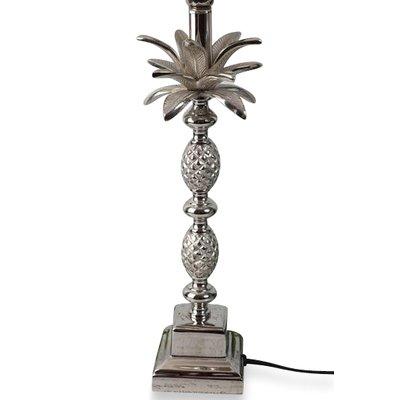 Delight bordslampa Ananas - Silver