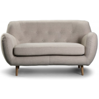 Boggie 2-sits soffa - Valfri färg!