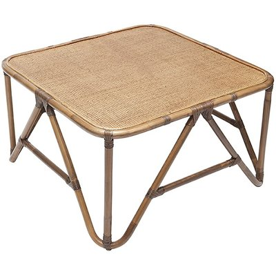 Sismondi soffbord kvadratiskt - Rotting