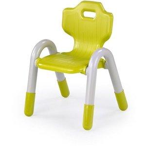 Tiffany stol - Grön/grå