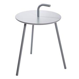Morris - Hallbord | Lampbord - Grå