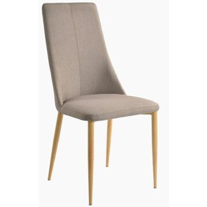 Bergstena stol - Beige