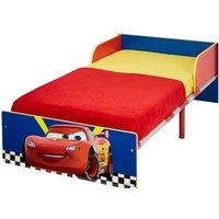 Bilar barnsäng - 70x140 cm