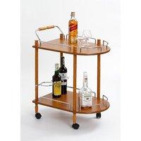 Butler 4 - Drink & serveringsvagn