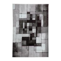 Maskinvävd matta Maren - Grå