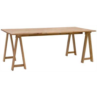 Ziro matbord 200 cm - Oljad Ek