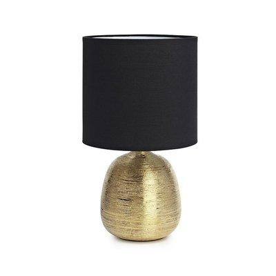 Oscar Bordslampa - Guld/Svart