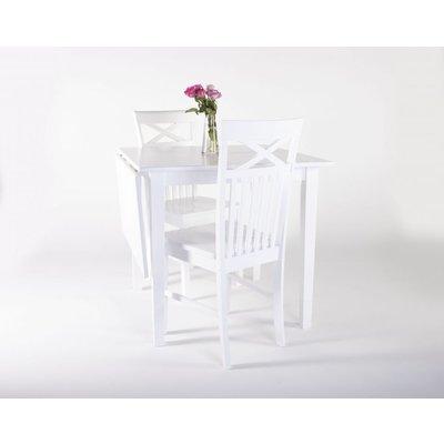 Solliden matgrupp -Bord inklusive 2 st stolar