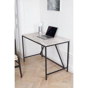 Accent skrivbord 110x60 cm - Valfri färg!