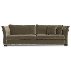 New York 3-sits soffa - Valfri färg