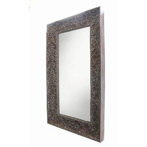 Spegel Giant - Brun