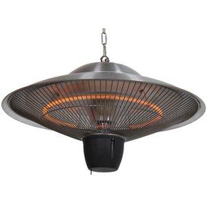 Heater Terrassvärmare - 1500w