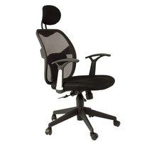 Sitta skrivbordsstol - svart