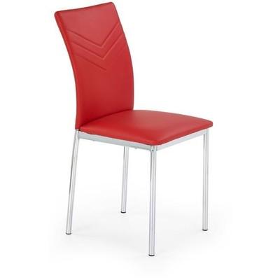 Madilyn stol - röd